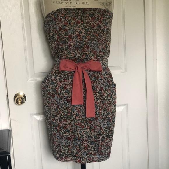 Mango Dresses & Skirts - MNG by mango dress size large